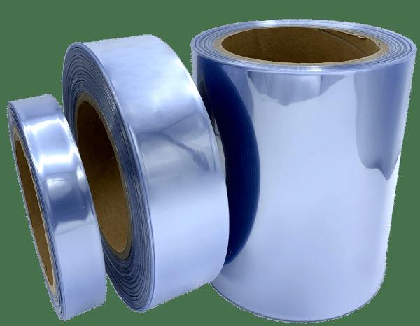 Bass Flexible Packaging clear Roll Stock